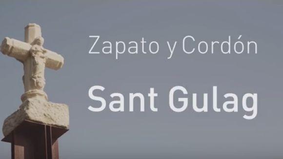Zapato y Cordón estrenen el videoclip 'Sant Gulag'