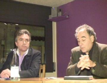 Santiago Espot (Catalunya Acció): 'Hi ha dos milions d'independentistes a Catalunya'