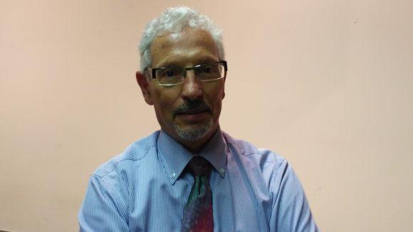 El jutge Santi Vidal visitarà Sant Cugat amb una xerrada d'Òmnium i l'ANC