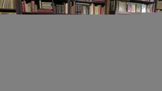 Sant Jordi allarga la vida dels llibres de segona mà