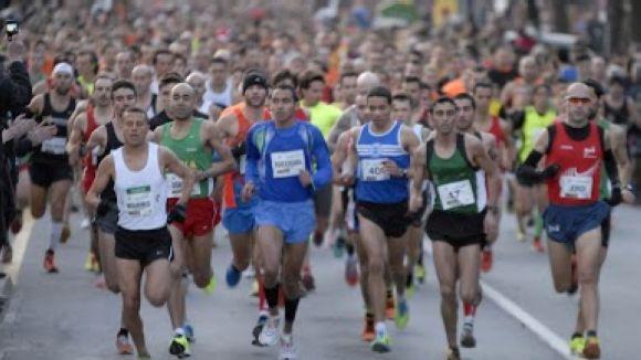 La 15a Sant Silvestre tanca inscripcions amb més de 2.600 atletes