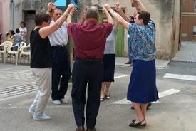 El 34è aplec de sardanes arriba diumenge amb l'estrena d'una sardana