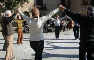 Les entitats organitzen activitats per atraure els visitants a la Festa de Tardor