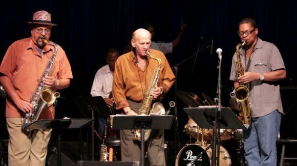 Compte enrere pel Festival Internacional de Jazz que inaugura Sant Cugat