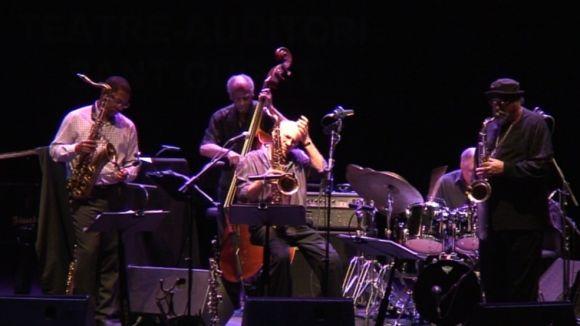 El 45è Festival de Jazz de Barcelona ja camina des del Teatre-Auditori