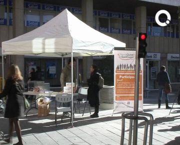 Els Premis Ciutat de Sant Cugat surten al carrer per facilitar el vot ciutadà