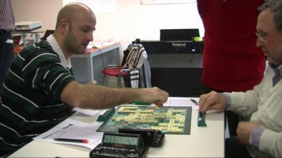 La riquesa del català es fa visible amb el 1r Campionat de Scrabble del Vallès