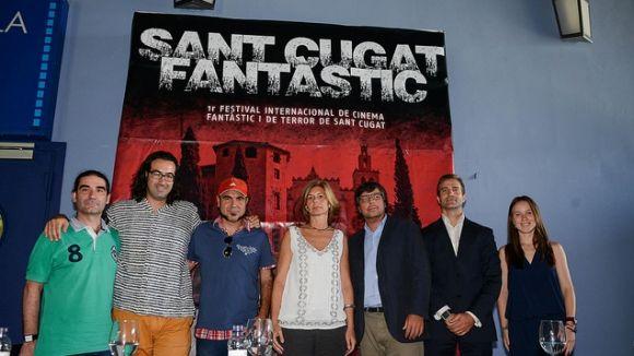 El Sant Cugat Fantàstic arriba divendres amb vocació internacional i preus populars