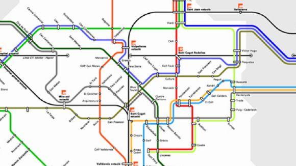 El Pla de Mobilitat preveu millores en la xarxa de busos