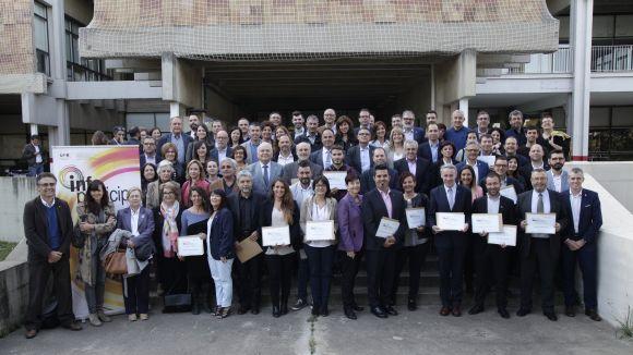 El web de l'Ajuntament rep el Segell Infoparticipa de qualitat i transparència que atorga la UAB
