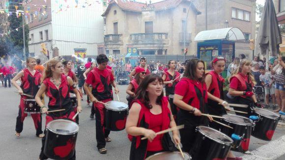 95.000 euros del pressupost de Festa Major s'extreuen del romanent pressupostari
