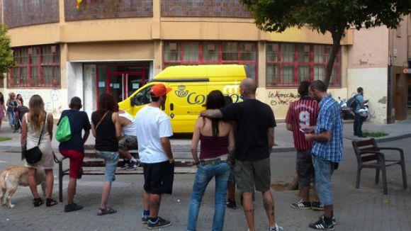 Els santcugatencs detinguts per un apunyalament a Rubí presten declaració
