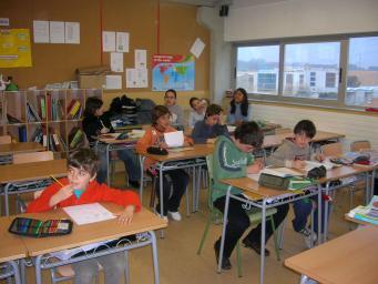 El sindicat USTEC es mostra caut amb l'avantprojecte de la futura Llei d'Educació