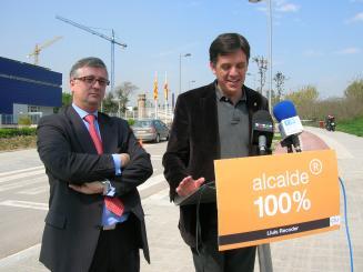 Xavier Martorell, nou responsable de Seguretat Corporativa del Barça