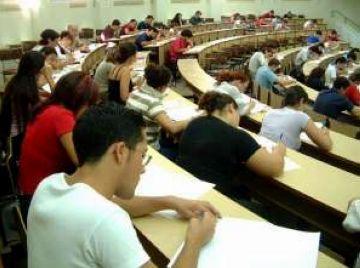 Fins a set estudiants de Sant Cugat han obtingut un excel·lent en les darreres PAU