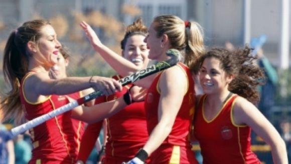 Espanya disputarà la tercera fase de la Lliga Mundial d'hoquei a Londres