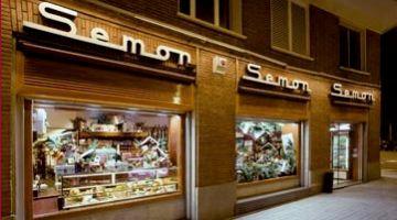 La botiga gastronòmica Semon pensa obrir establiment a Sant Cugat
