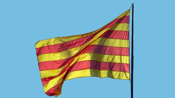 Diada Nacional a Valldoreix