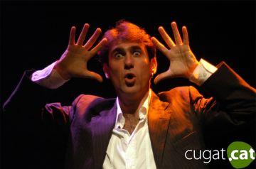 El delirant i enginyós 'Non Solum' sorprèn el Teatre-Auditori