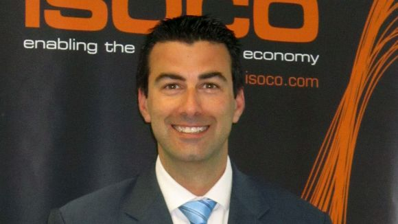Sergi Mesquida (Isoco): 'La innovació s'ha d'acompanyar de la cooperació'