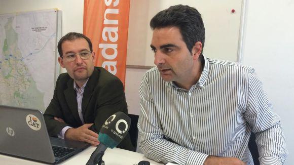 C's insta la Generalitat a fer marxa enrere en l'exclusió de l'HGC del sistema sanitari públic