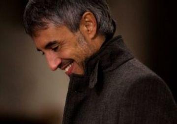 Sergio Dalma comença a Sant Cugat la gira dels 20 anys de trajectòria