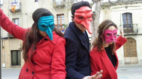 Els Tallers Sílvia Servan fan 20 anys amb una gran festa oberta al públic