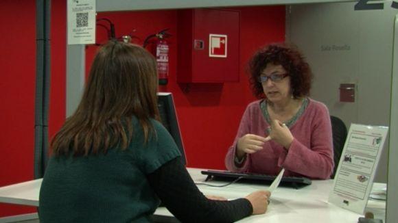 L'Ajuntament contractarà 52 santcugatencs amb el 3r Pla d'Ocupació