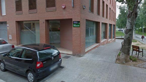 El Punt d'informació d'ocupació es traslladarà dilluns al carrer Vallès