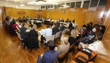 El Consell Comarcal destinarà tres quartes parts del pressupost a serveis socials i educació