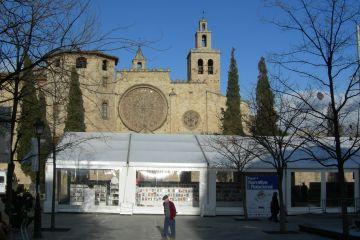 La Setmana del Llibre en Català torna a Barcelona, però mantindrà presència a Sant Cugat