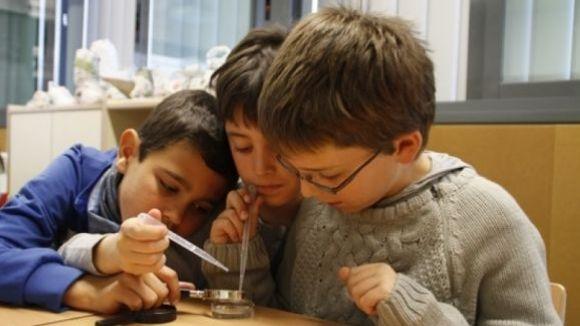 L'Olivera celebra la 4a Setmana de la Ciència amb l'espai com a protagonista