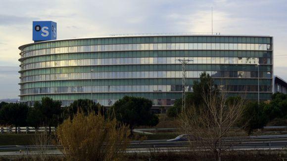 Banc Sabadell guanya 579,8 milions d'euros entre gener i setembre