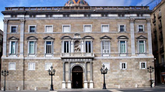 Els partits frenen la proposta del PP per reclamar deutes a la Generalitat