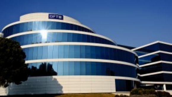 El grup GFT va crear 150 llocs de treball a la seu de Sant Cugat al 2013