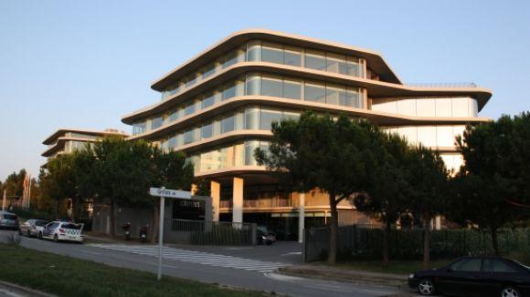 Grífols compra el 49% de l'empresa californiana Access Biologicals LLC per 51 milions de dòlars