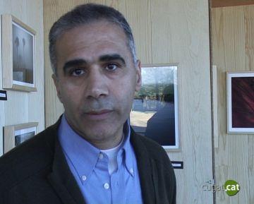 Abu-Sharar: 'La pau al Pròxim Orient només s'aconseguirà aplicant les resolucions de l'ONU'