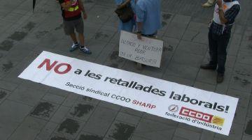 Els ERO a Sant Cugat han afectat 717 treballadors durant el 2011