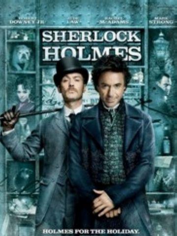 Les aventures de Sherlock Holmes de Guy Ritchie, a la gran pantalla aquest cap de setmana