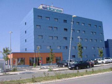 La cadena d'hotels de baix cost Sidorme construirà un nou hotel a Sabadell o Terrassa