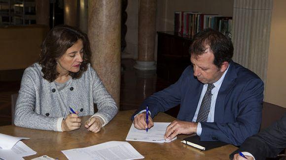 Crèdit de cinc milions de la Diputació per a l'Ajuntament per a noves inversions