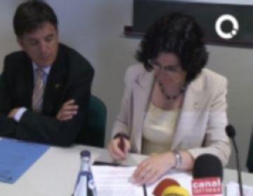 L'hospital de referència estarà en funcionament al 2013, segons Geli
