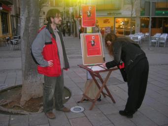 Més de 3.500 signatures per la protecció de Torre Negra
