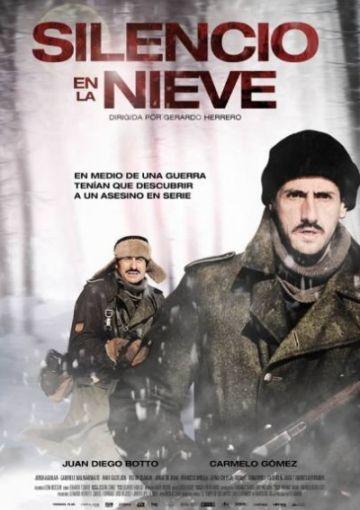 Francesc Orella estrena avui el film 'Silencio en la nieve'