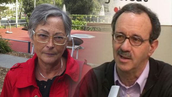 Antònia Sans i Silvano Bendinelli aspiren a la presidència del Club Muntanyenc