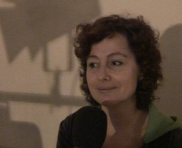 Companys de Sílvia Servan recorden l'actriu un any després de la seva mort
