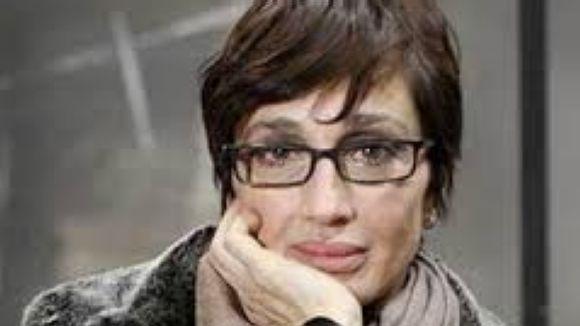 Sílvia Munt dimiteix del càrrec de membre del CoNCA per desavinences amb la llei òmnibus