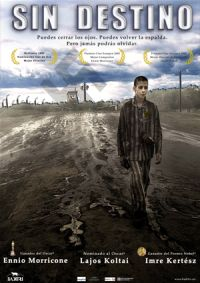El cicle de cinema d'autor projecta aquest vespre 'Sorstalanság'