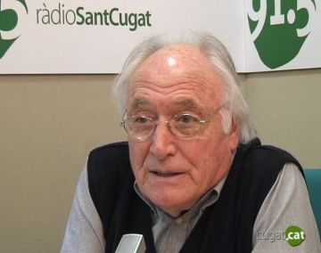Jaume Clavell proposa que el Consell Comarcal creï un espai per als municipis sense Síndic