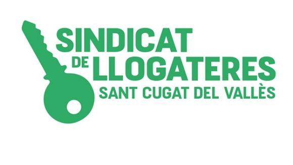 El Sindicat de Llogaters estableix com a proper objectiu eixamplar la seva base social